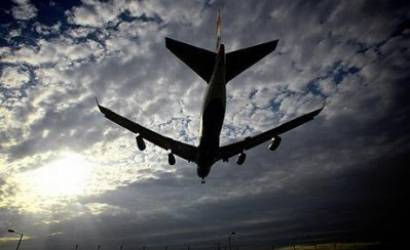 Middle East air travel leads global aviation