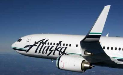 Alaska Airlines launches mobile booking website