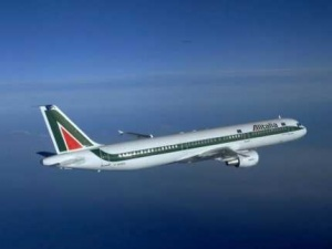 Alitalia links with Amadeus for new content deal