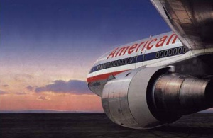 New appointment for American Airlines