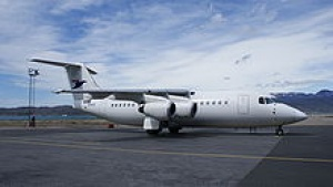 Atlantic Airways reached a full-year net profit for 2012