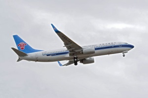 Boeing delivers first 737 direct to Somon Air