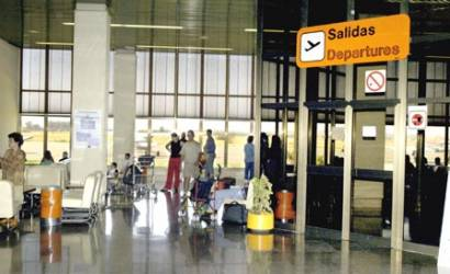 30 Spanish airports face closure