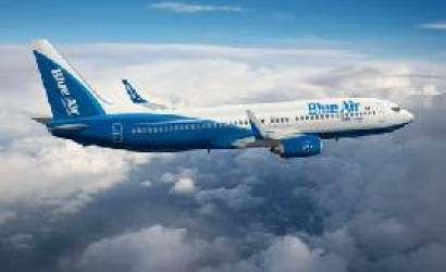Blue Air to launch flights from £17.79