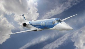 bmi regional signs codeshare deal with Air Dolomiti