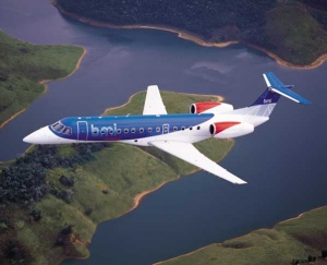 bmi regional inks distribution deal with Sabre