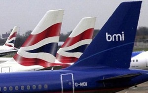 British Airways closes deal for bmi with Lufthansa