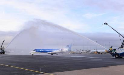 bmi regional adds Graz, Austria, to schedule