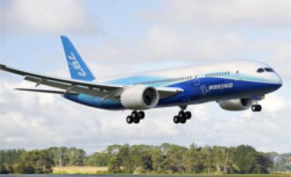 Boeing to showcase 787 Dreamliner at 2012 Singapore Airshow