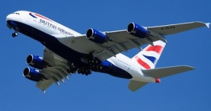 British Airways expands hand luggage only options