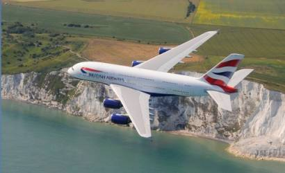 British Airways extends VeriFLY health app trial