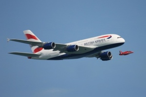 British Airways adds flight to Antigua and Barbuda