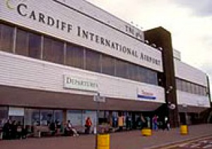Welsh government announces purchase of Cardiff Airport