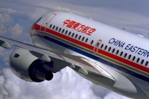 China Eastern Airlines receives first 'High' and 'Hot' Boeing 737