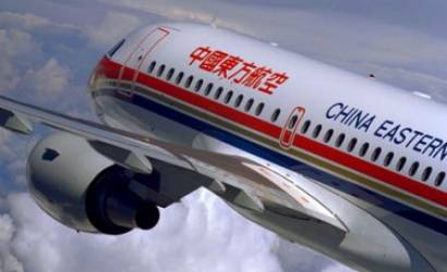 China Eastern plane returns to Sydney following engine incident