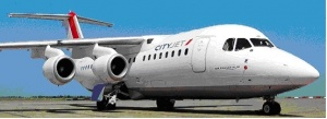 CityJet to add two more routes to its network this year