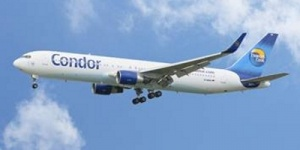 Condor to extend cooperation with AVIAREPS  to Turkey