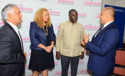 Delta Air Lines add nonstop services to Barbados