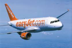easyJet flights to Iceland take off from Luton Airport