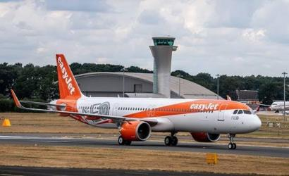 Farnborough 2018: easyJet takes delivery of first A321neo