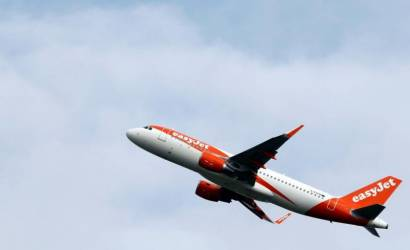 easyJet adds LuckyTrip to app to help passengers find destination experiences