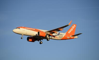 easyJet Holidays records spike in demand for travel