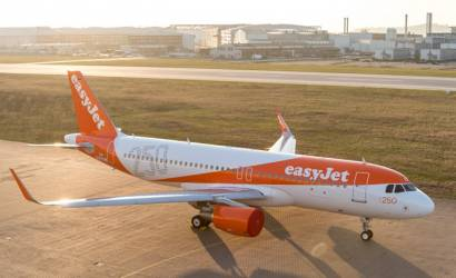 easyJet partners with Atout France