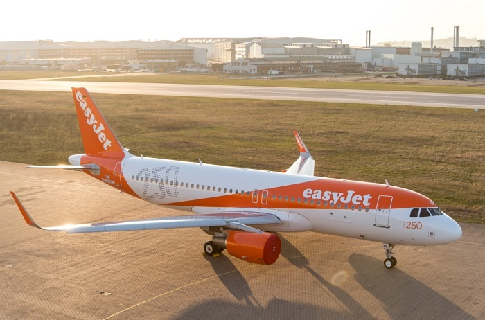 Budapest Airport welcomes new easyJet connection to Amsterdam
