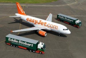 easyJet launches services from London Southend Airport