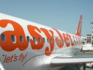 easyJet launches strategic vision for Luton
