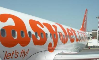 easyJet launches Berlin service from Newcastle, UK