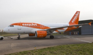 easyJet to recruit cabin crew across Europe