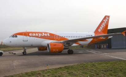 easyJet launches flights to Ljubljana, Slovenia