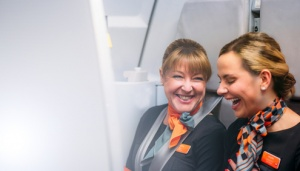 easyJet to recruit 1,200 cabin crew as expansion continues