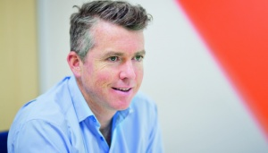 easyJet appoints new chief commercial officer