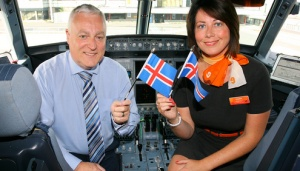 easyjet launches new service to Iceland