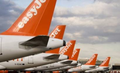 easyJet spreads holiday wings across Europe