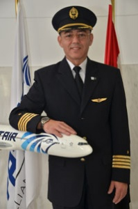Egyptair announces new chairman and CEO