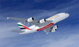 Emirates in mobile focus