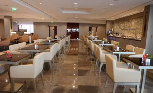Emirates opens luxury refurbished lounge at Paris Charles de Gaulle Airport