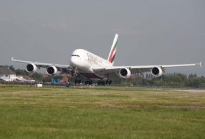 Emirates Group visits UK for recruitment drive