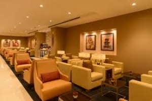 Emirates unveils first lounge in Japan