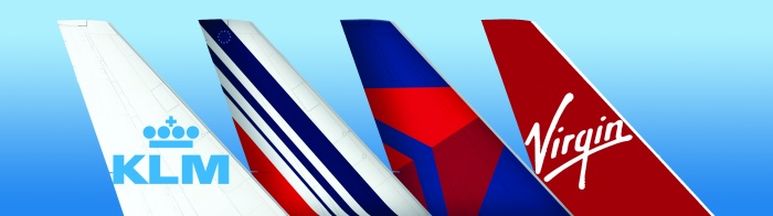 Delta Air Lines takes stake in Air France-KLM