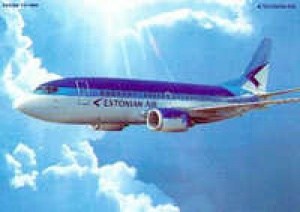 European investigation into state aid at Estonian Air