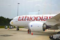 Ethiopian Airlines signs new deal with GE