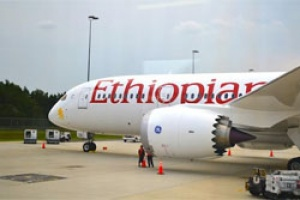 Ethiopian Airlines improves Nigeria connections with Kano flight