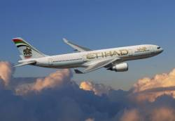 Etihad Airways teams up with Malaysia Airlines