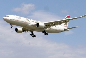 Etihad welcomes airborne internet revolution