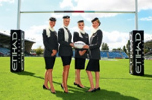 Etihad extends Harlequins rugby deal