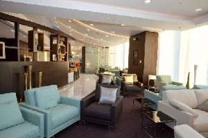 New Etihad lounge brings business to Manchester